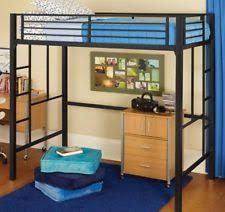 dorm loft bed ebay