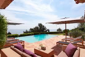 villa 5 reserve de ramatuelle saint tropez casol villas france