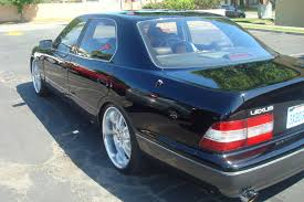lexus ls custom ca 1997 lexus ls400 6650 honda tech honda forum discussion