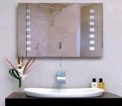 Bathroom With Mirror Illuminated Led Bathroom Mirror Co Uk Lighting