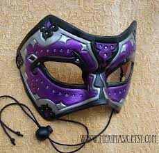 fast shipping halloween contacts ready to ship persian leather mask mask masquerade costume