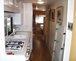 cuisine couloir cuisine couloir plan