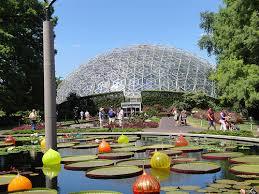 The Missouri Botanical Garden Visit The Missouri Botanical Garden In St Louis Travel Hyper