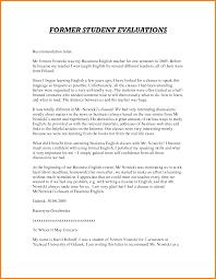 7 teacher recommendation letter template sample of invoice