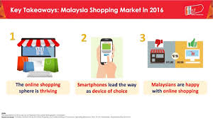 11street revealed 5 online shopping trends in malaysia for 2017