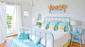 coastal bedroom decor soothing beachy bedrooms coastal living