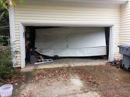 Overhead Garage Door Charlotte by Two Car Garage Doors Examples Ideas U0026 Pictures Megarct Com Just