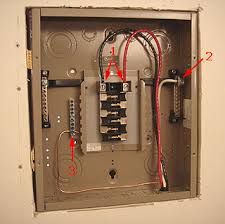 how to add more electrical circuits do it yourself sub panel