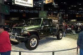jeep gladiator wikiwand