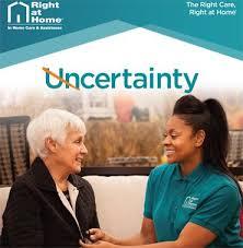 Senior Comfort Guide Home Care Senior Care Elder Care Right At Home