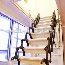 attic loft stairs marvelous automatic attic stairs 10 electric