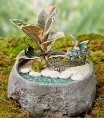 rock fairy garden joann