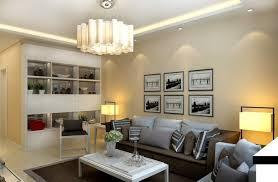 living room lighting decoration with modern style fleurdujourla