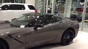 shark gray corvette 2015 corvette c7 2lt shark gray kalahari interior fwy las vegas