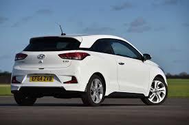 uk 2015 hyundai i20 coupe on sale date pricing specs revealed