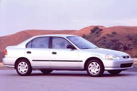 97 honda civic 1996 00 honda civic consumer guide auto