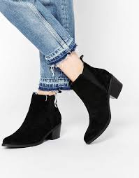 womens chelsea boots canada 2016 shoes asos railton pointed suede ankle boots