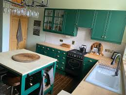 spray painting kitchen cabinets scotland how to paint melamine kitchen cabinets upcycgirl