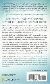 s book of powerful prayers in prayer