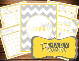 pregnancy journal book baby planner printable size large 8 5 x 11 instant