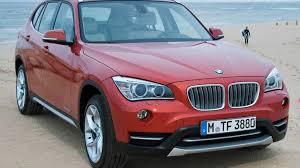 2014 Bmw X1 Interior 2014 Bmw X1 Buyers Guide Autoweek