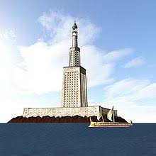 Alexandria Light And Power Lighthouse Of Alexandria Wikipedia