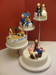 cool wedding cakes 31 creative wedding cake design to inspire you for your own