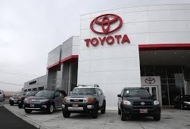 toyota products and services 5 things you don u0027t know about toyota but should