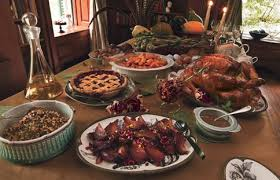thanksgiving checklist day 3 bon appetit