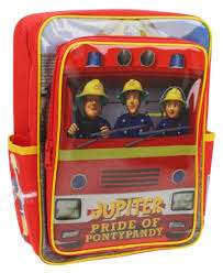 fireman sam square jupiter pack u2013 retro