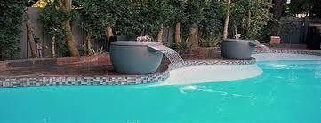 new great lakes in ground fiberglass pool by san juan blue water pools in daytona san juan pools blue water pools