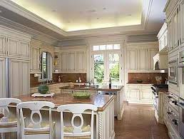 Classic White Kitchen Designs The Classic White Kitchen Design