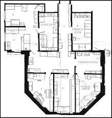 schematic floor plan laboratory floorplan