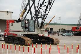 cicb to provide nccco crane operator prep training and exams at