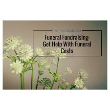 Employee Or Relative Death Announcement Letter Template Funeral Fundraising Get Help With Funeral Costs
