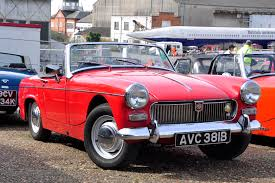 mg midget buying guide mg car club