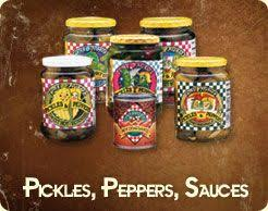 packo pickles known across the world packo s has the pickles and hungarian