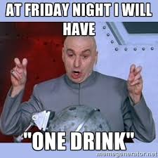 Friday Night Meme - friday night drinks on 20 october 2017 events britbound