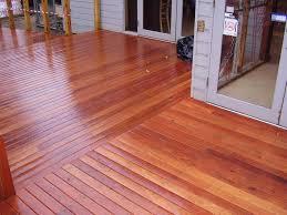 best mahogany decking ideas