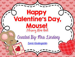 happy s day mouse happy s mouse mini unit by mrs tpt