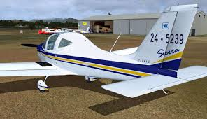 just flight ant u0027s airplanes tecnam sierra lsa