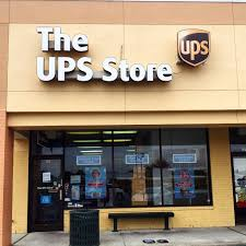 shipping and printing in fort walton fl the ups store