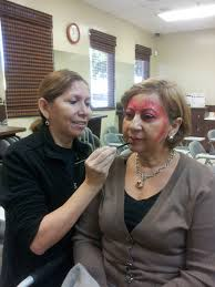 makeup schools miami comprehensive makeup avant garde student work at beauty schools