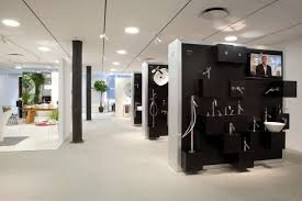 bathroom design nyc axor nyc showroom interieur pinterest showroom display and