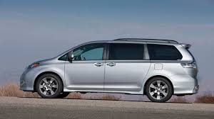 nissan altima kayak rack used 2013 toyota sienna se 8 passenger minivan review u0026 ratings