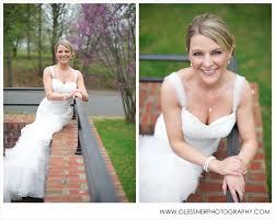 lisa bridal portraits winston salem wedding photographer