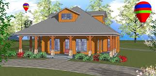Florida Cottage House Plans House Plan 72321 At Familyhomeplans Com