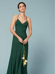 green wedding dresses 50 colorful wedding dresses non traditional brides will