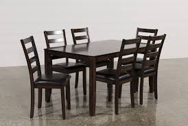 Dining Room Sets For 6 Sawyer 7 Piece Dining Set Living Spaces
