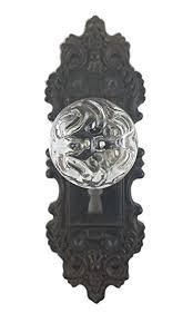 Amazon Decorative Pewter Wall Hook Vintage Door Knob Style